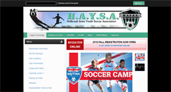 Preview of haysa.org
